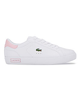 Lacoste Powercourt Trainers