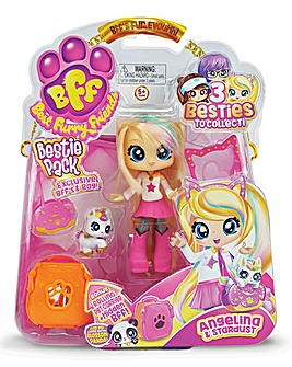 BBF- Bestie Doll Pack