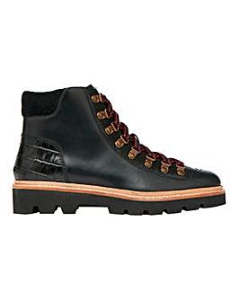 Joules Montrose Hiker Boots Standard D Fit