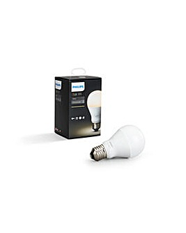 Philips Hue White Single Bulb E27