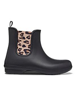 Crocs Freesail Chelsea Boots Standard D Fit