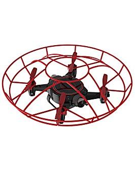 Kurio AURA GESTUREBOTICS Flying Drone