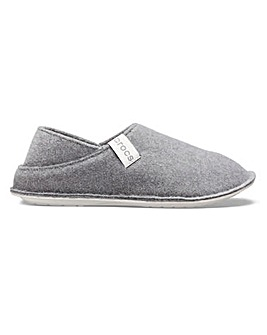 Crocs Classic Convertible Slippers D Fit