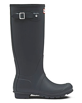 Hunter Original Tall Matte Welly