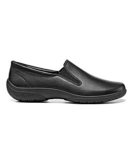 Hotter Glove Loafers EEE Fit