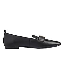 Tommy Hilfiger Polished Loafers D Fit
