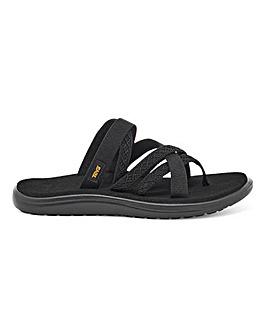 Teva Voya Zillesa Sandals Standard D Fit
