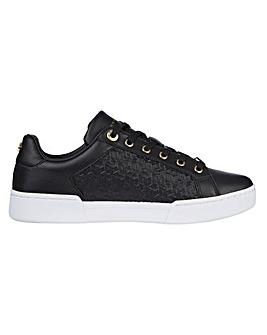 Tommy Hilfiger Monogram Elevated Sneakers Standard D Fit