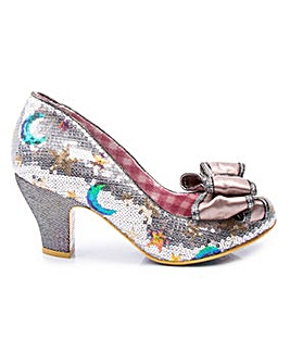 Irregular Choice Ban Joe Stars Shoes