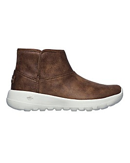 Skechers On The Go Joy Harvest Boots Standard D Fit