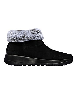 Skechers On The Go Joy Savvy Boots Standard D Fit