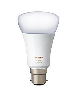 Philips Hue White&Color Ambiance B22