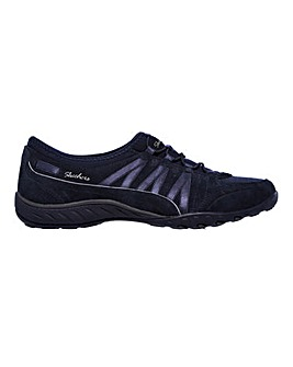 Skechers Slip On Leisure Shoes D Fit