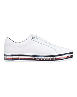 Tommy Hilfiger Sequin Leisure Shoes Standard D Fit