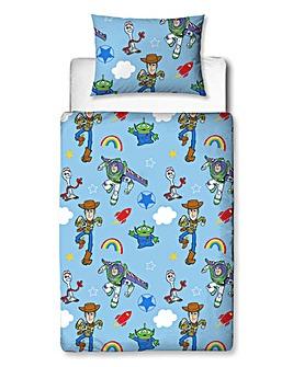 Toy Story Roar Junior Bed Bundle