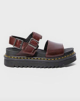 Dr. Martens Voss Chunky Sandals Standard Fit