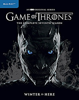 Game Of Thrones Season 7 Bluray