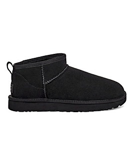 Ugg Ultra Mini II Boots Standard D Fit