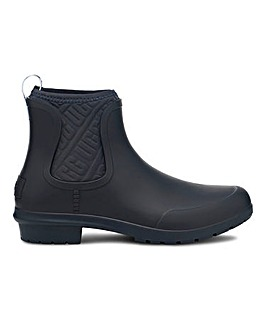 Ugg Chevonne Wellington Boots D Fit