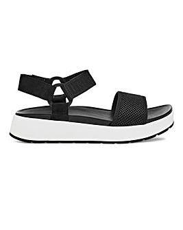 Ugg Aissa Mesh Sandals Standard D Fit