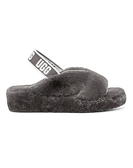 Ugg Fab Yeah Slider Slippers