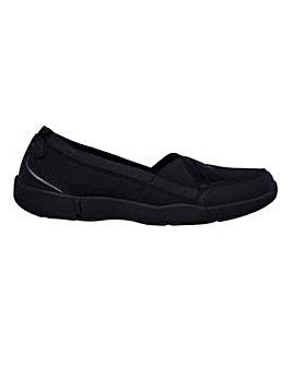 Skechers Be Lux Daylight Leisure Shoes Standard D Fit