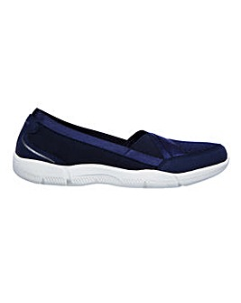 Skechers Be Lux Daylight Leisure Shoes Standard D Fit