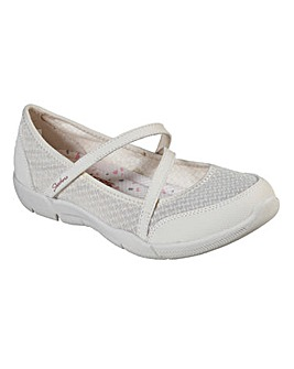 Skechers Be Lux Airy Winds Leisure Shoes Standard D Fit