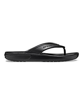 Crocs Classic Flip Flop Standard D Fit