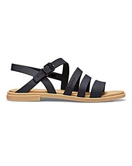 Crocs Tallum Sandal Standard D Fit