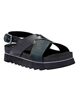 Timberland Santa Monica Sunrise Sandals Standard D Fit