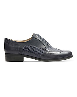 Clarks Hamble Oak Brogues D Fit