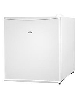 Kuhla White Table Top Fridge