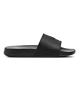 Fitflop IQushion Slider Sandals Standard D Fit
