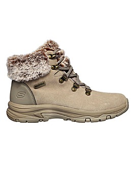 Skechers Trego Falls Finest Lace Up Boots Standard D Fit