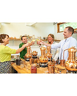 Craft Your Own Gin for 2, Devon