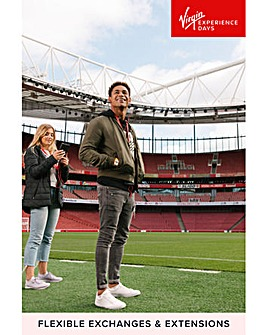 Arsenal Stadium Tour for Two