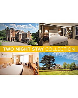 Two Night Stay Collection