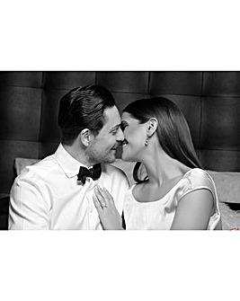 Engagement Celebration Photoshoot