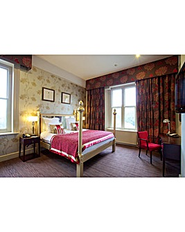Coulsdon Manor Hotel One Night Break