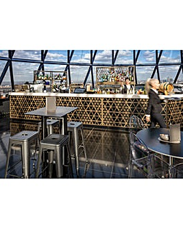 Cocktails for Two at London