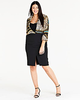 Mix & Match Workwear Pencil Skirt