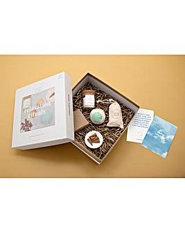 Calm Club Relaxation Rituals 5 piece Relaxation Kit