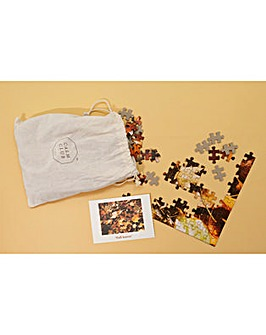 Calm Club Peace By Piece The Ultimate Relaxation Jigsaw Puzzle