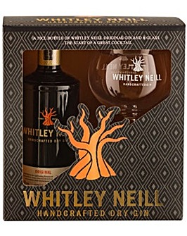 Whitley Neill Original Gift Pack