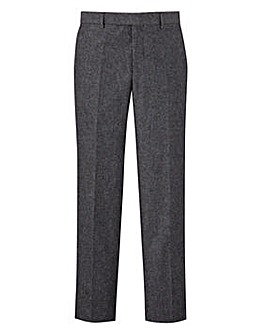 WILLIAMS & BROWN LONDON Donegal Regular Fit Trousers