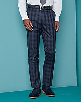WILLIAMS & BROWN LONDON Suit Trousers
