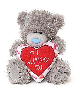 Me To You I Love You Plush