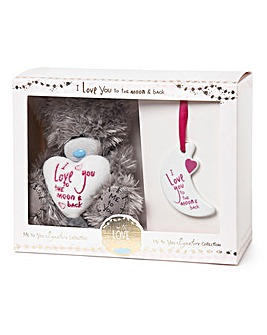 Me to You Signature Love You Gift Set