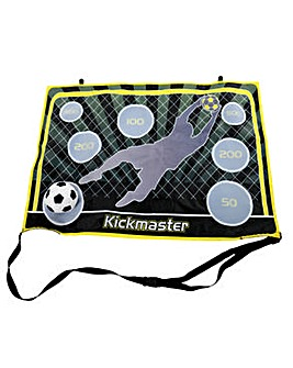 Kickmaster Indoor Target Shot